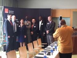 Management team at press event in Nigeria.jpg